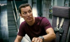 "Matthew McConaughey Admits He's Read DC And Marvel Scripts, Interstellar Star ""Open"" To Joining Superhero Film"