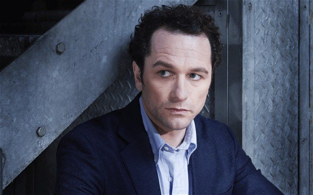 Matthew Rhys Will Enter Jungle Book: Origins For Warner Bros.