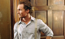 Matthew McConaughey Attached To Lee Daniels' The Butler