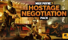 Max Payne 3 Hostage Negotiation DLC Set For October 30th Launch