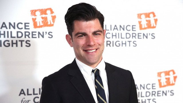 Max Greenfield May Scale The Glass Castle With Brie Larson