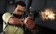The Weapons Of Max Payne 3: SMGs