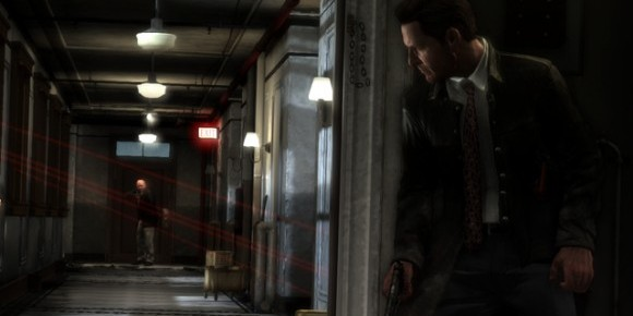 Gritty First Trailer For Max Payne 3 Arrives