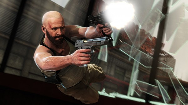 Take-Two Delays Max Payne 3 And XCOM Into Its Next Fiscal Year
