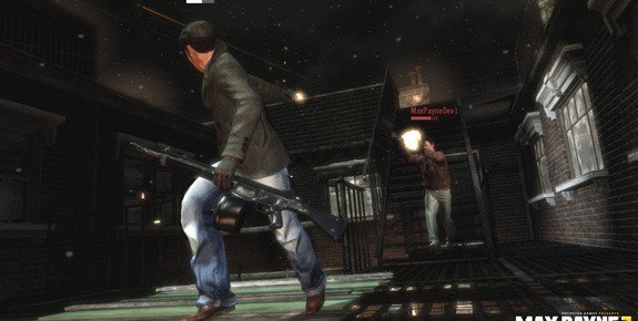 Free Max Payne 3 DLC, Disorganized Crime, Coming August 28