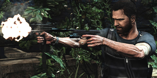 Classic Multiplayer Character Pack Announced For Max Payne 3
