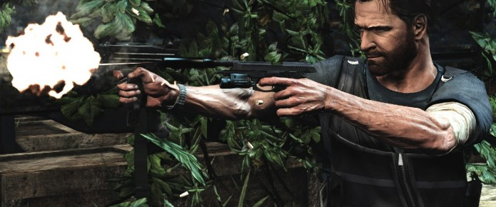 Pre-order Max Payne 3 On Amazon For Some Goodies