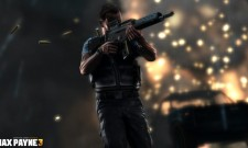 Max Payne 3: Going After The Girl Story Trailer
