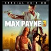Max Payne 3 Special Edition Details Announced; Very Limited Release