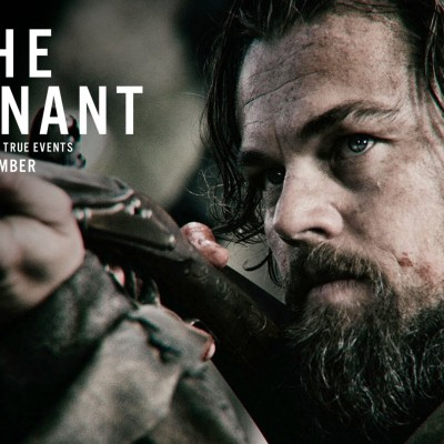 'The Revenant Review' from the web at 'http://cdn.wegotthiscovered.com/wp-content/uploads/maxresdefault-12-400x400.jpg'