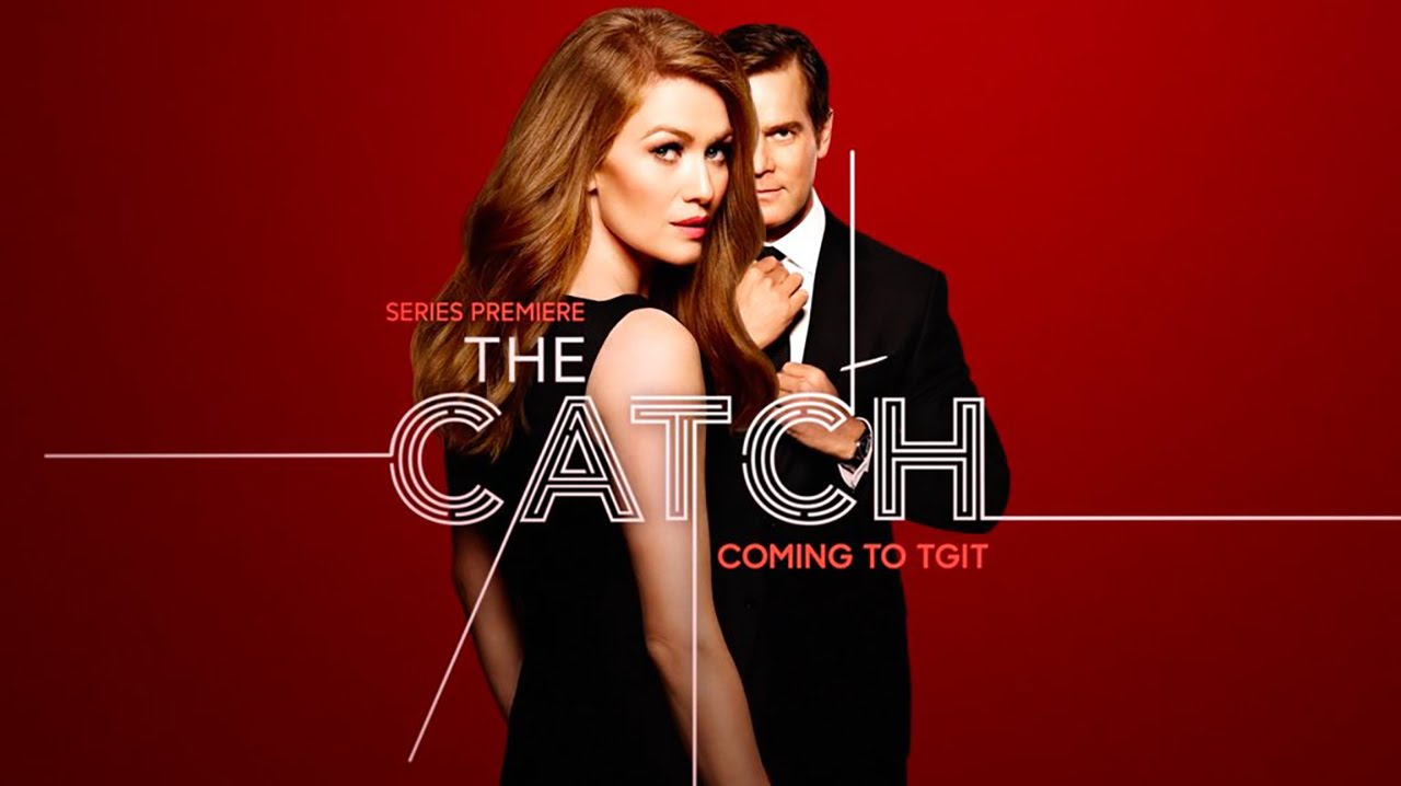 The Catch Season 1 Review