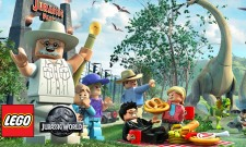 LEGO Jurassic World Reveals New Trailer And Pre-Order Bonuses