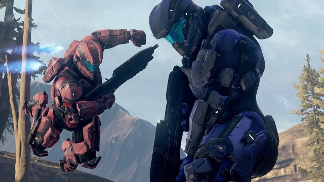 Halo 5: Guardians Getting New Maps In Just Over A Week