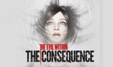 The Evil Within: The Consequence DLC Review