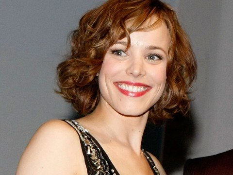 Rachel McAdams Forgets The Vow This Valentine's Day