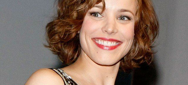 Rachel McAdams Joins Richard Curtis' About Time
