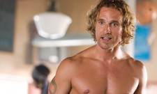 Matthew McConaughey And Matt Bomer To Strip For Magic Mike