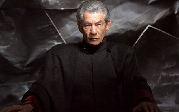 Ian McKellen Talks About Returning For X-Men: Days Of Future Past