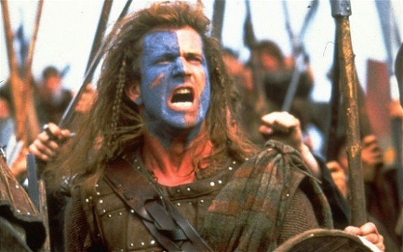 mdc braveheart 575x360 10 Hilariously Inaccurate Historical Epics