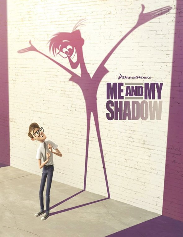 First Poster For Me And My Shadow Released