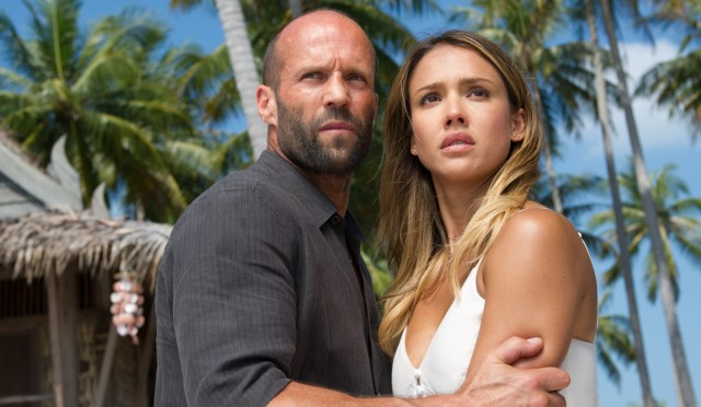 First Look At Action Sequel Mechanic: Resurrection Teases Trouble In Paradise