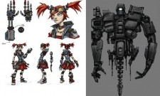 Borderlands 2 Is Scheduled To Receive Its Mechromancer DLC In Mid-October
