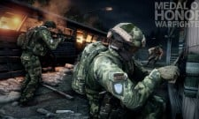 Breach With Medal Of Honor: Warfighter