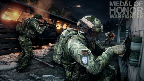 medal of honor warfighter beta Medal Of Honor Warfighter Multiplayer Beta Announced For October