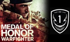 Medal Of Honor: Warfighter Will Launch On October 23