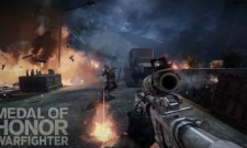 Enlist Into Battle With This Medal Of Honor: Warfighter Campaign Launch Trailer