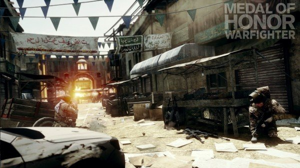 Zero Dark Thirty Map Pack Revealed For Medal Of Honor: Warfighter
