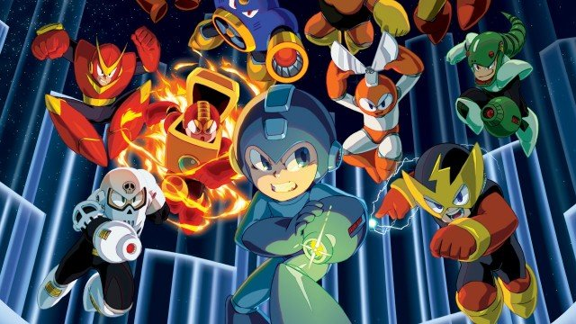 megaman_collection_cover