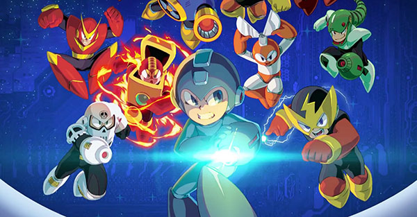 Mega Man Legacy Collection (3DS) Review