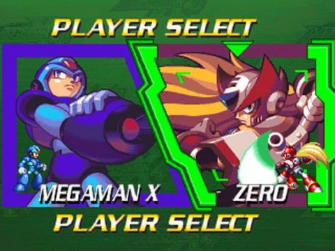 Mega Man X4 And X5 Are Coming To PlayStation Network Next Month