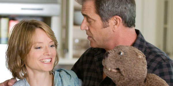 Roundtable Interview With Jodie Foster On The Beaver
