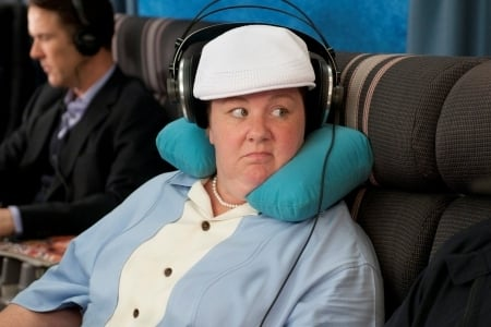 Melissa McCarthy Becomes One Of The Boys In The Hangover Part III