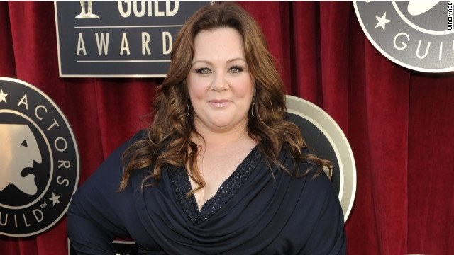 Melissa McCarthy Eyed For Ghostbusters Reboot, New Actresses Join Shortlist