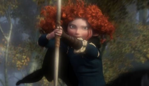 Looking Forward To Brave?