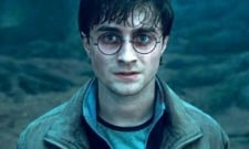 J.K. Rowling Believes Harry Potter's Story Is Over After The Cursed Child