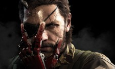 Metal Gear Solid V: The Definitive Experience Launches October 13, Includes Two Games And DLC