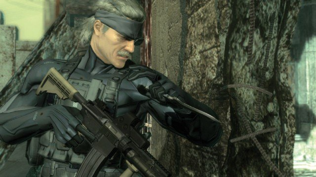 Jordan Vogt-Roberts Talks Nailing The Tricky Tone Of The Metal Gear Solid Movie