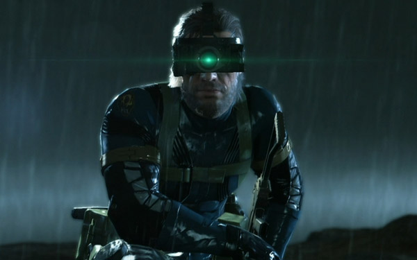 Metal Gear Solid: Ground Zeroes First Details And Demo Footage