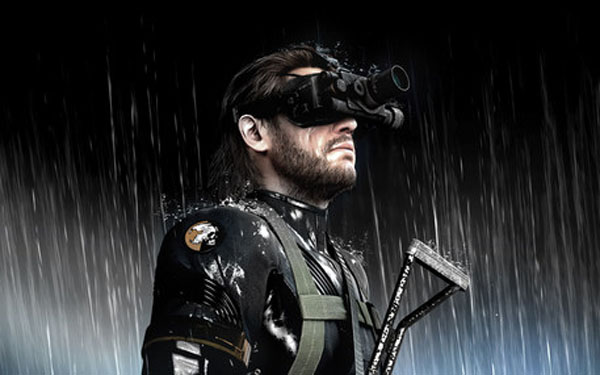 Metal Gear Solid: Ground Zeroes Will Feature Day/Night Cycles