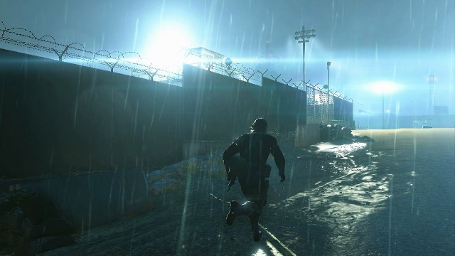 Did Metal Gear Solid V: Ground Zeroes Foreshadow Hideo Kojima's Departure?