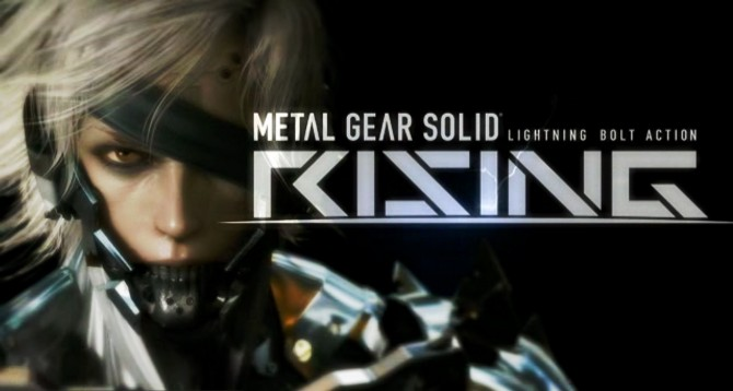 Metal Gear Rising: Reveangeance Gets New Demo And Reveals Original Protagonist