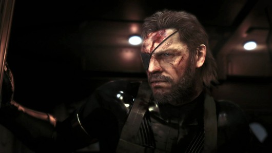 Metal Gear Solid V: The Phantom Pain Also Coming To PS4