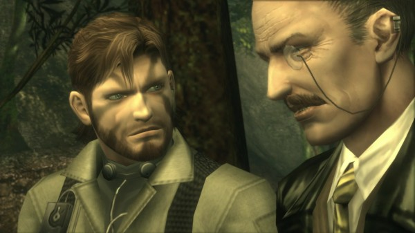 Metal Gear Solid HD Collection Coming To Vita On June 12