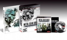 Metal Gear Solid HD Collection Trailer Is Very Promotional