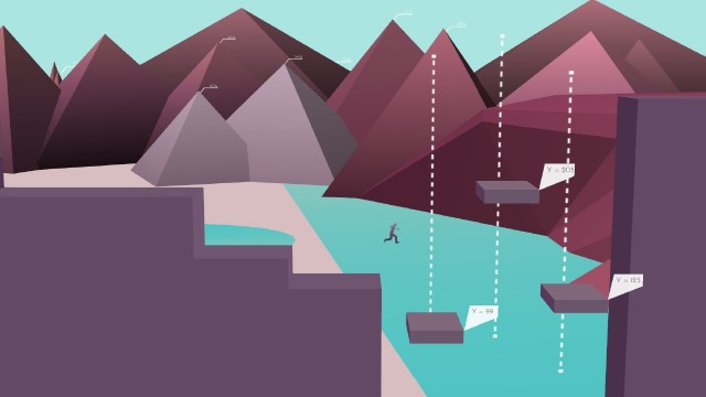 Former PS Vita Exclusive Metrico+ Coming To PlayStation 4 In 2016