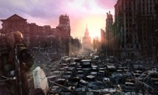 THQ Delays Metro: Last Light, Company Of Heroes 2 And South Park